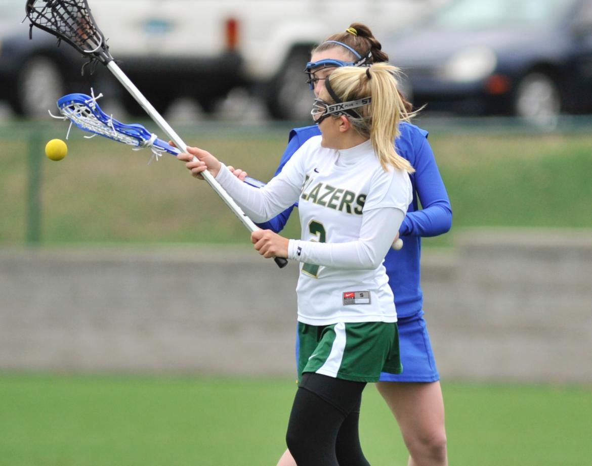 Women's Lacrosse Falls to Smith College, 25-4