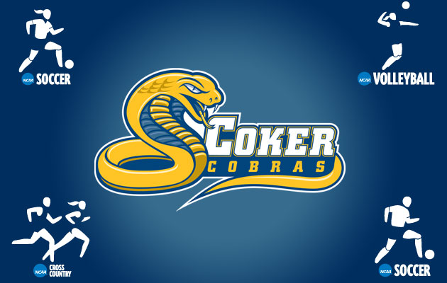 2013-14 Coker Fall Sports Schedules Now Available