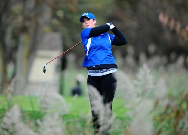 2012 Women's Golf Schedule Announced