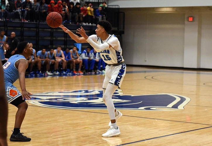MEN'S BASKETBALL – Blinn Men's Basketball Advances to Semifinals With Win Over Coastal Bend, 89-66