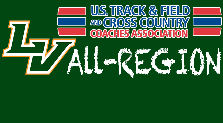 Seven Leopards earn USTFCCCA All-Region honors