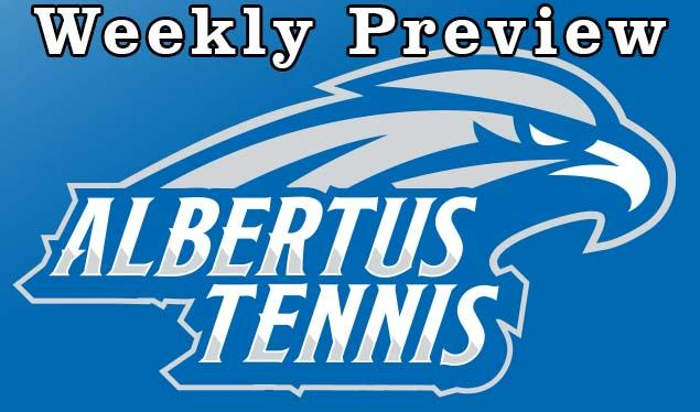 Women's Tennis Weekly Preview: GNAC Tournament - First Round vs. Simmons