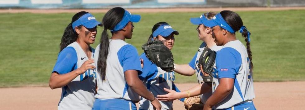 UCSB Softball Announces Summer Camp Dates
