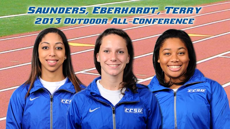 Three Blue Devils Named All-Conference