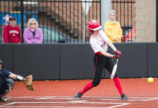 D'Youville Drops Two to Pitt.-Bradford