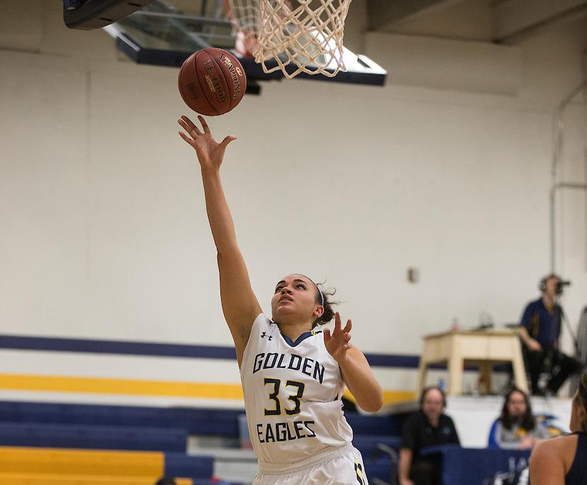 Women's Basketball Falls to Eastern Wyoming in OT