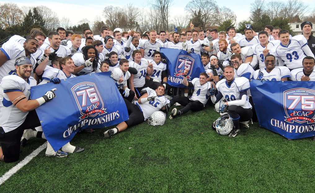 Diplomats Dominate Aggies; Win Southeast Bowl