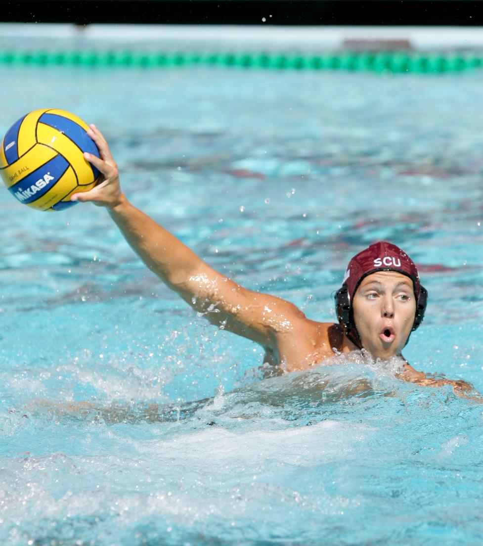 Santa Clara Wins Twice At Princeton Invitational