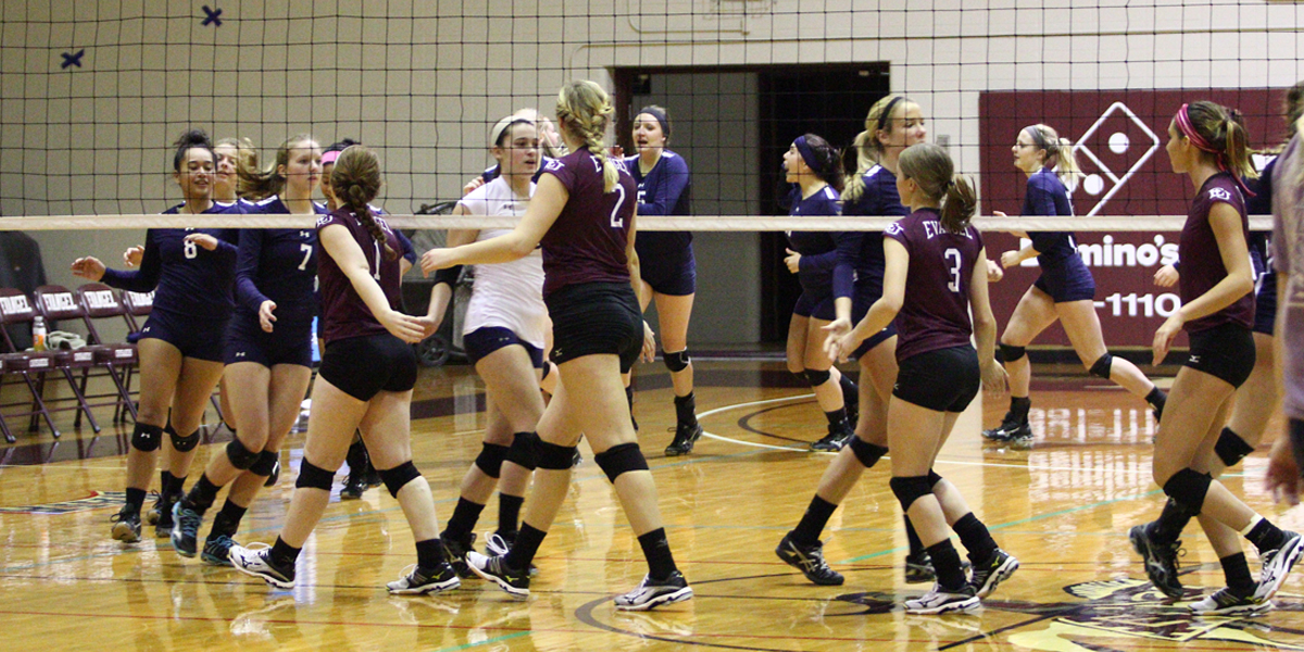 Evangel Volleyball Picked 8th In Preseason Poll