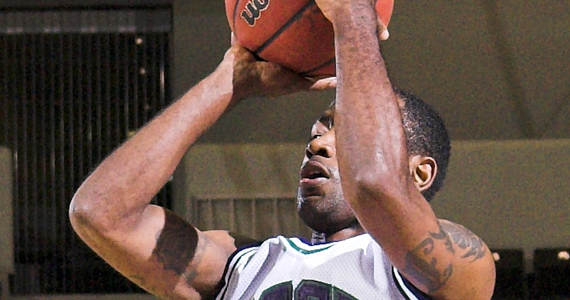 Bench Powers Bobcat Men to 85-78 Win Over Wingate