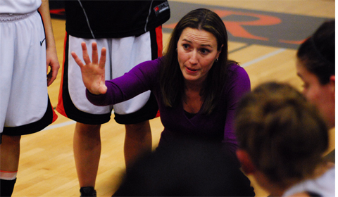 Juli Fulks Chats With D3Hoopsville About the Women's Basketball Season