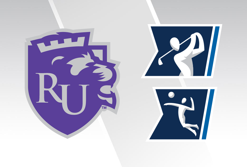 Rockford University has announced the addition of men's volleyball and women's golf for the 2019-20 academic year.