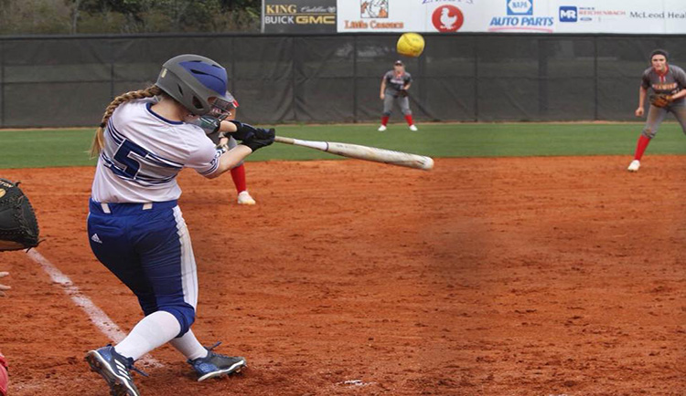Mars Hill felled by Newberry in SAC series