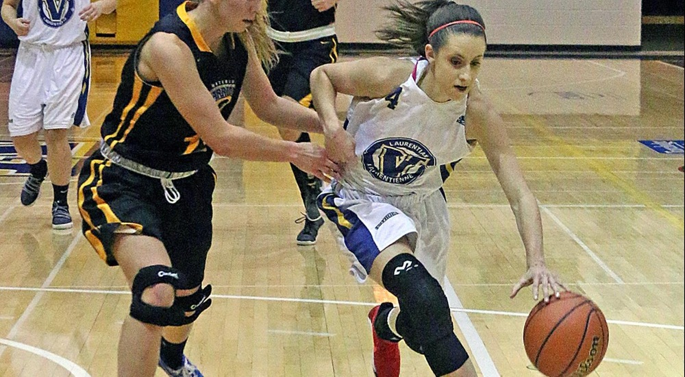 WBB | Big Fourth Quarter Propels Voyageurs to Victory
