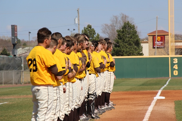 Broncbusters Baseball Weekend Series To Be Streamed Live At Cloud