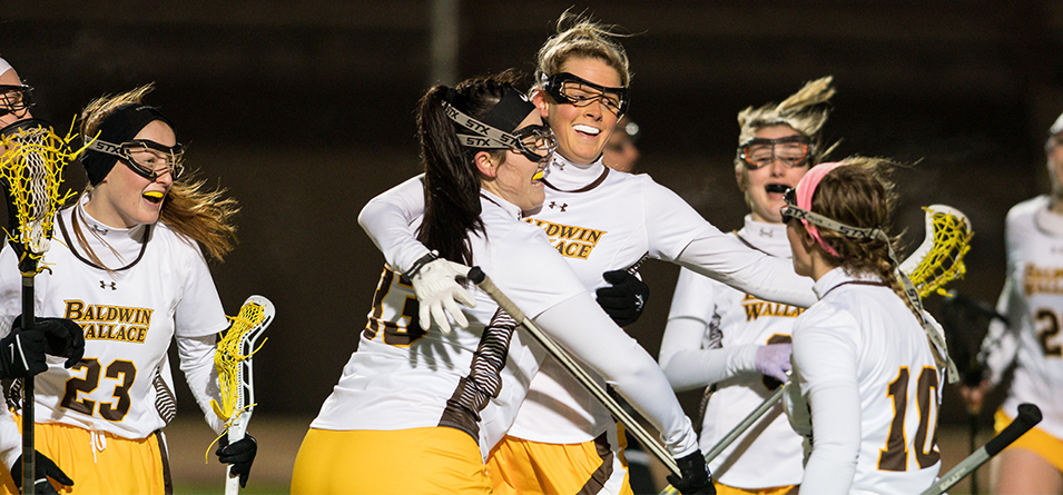 Women's Lacrosse Set Sights High Atop the OAC in 2020