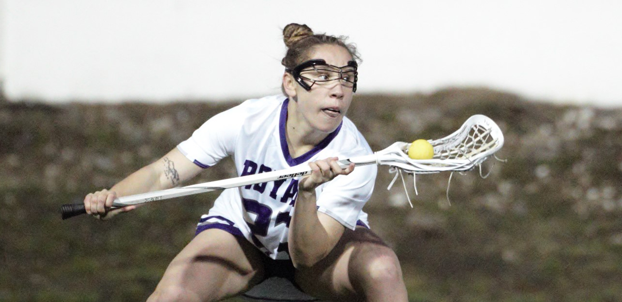 Women's Lacrosse Shuts Out Juniata in Dominant Senior Day Victory