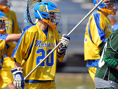 Lax Prepped to Defend Home Turf