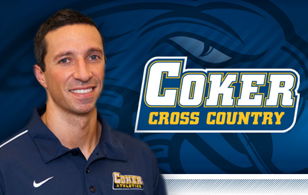 Vic Finora Named Cross Country Coach