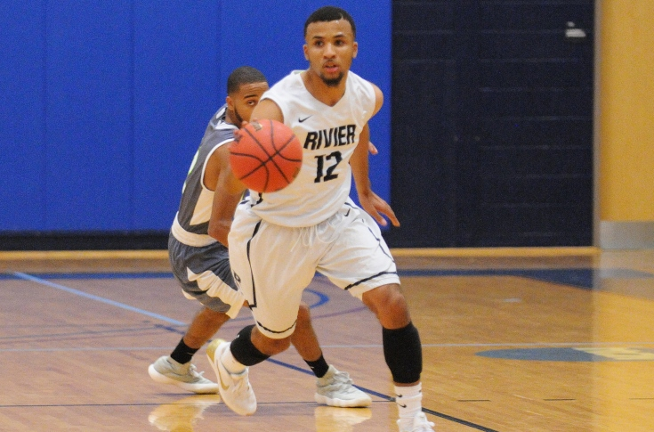 Men's Basketball: Raiders fall in GNAC opener to JWU