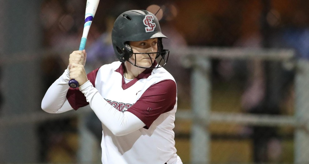 Softball Falls to UC Santa Barbara, Cal Saturday