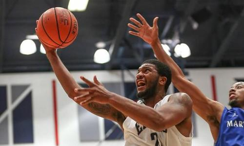 #12 UMW Men Fall to Salisbury, 81-71, to Snap Seven-Game Win Streak