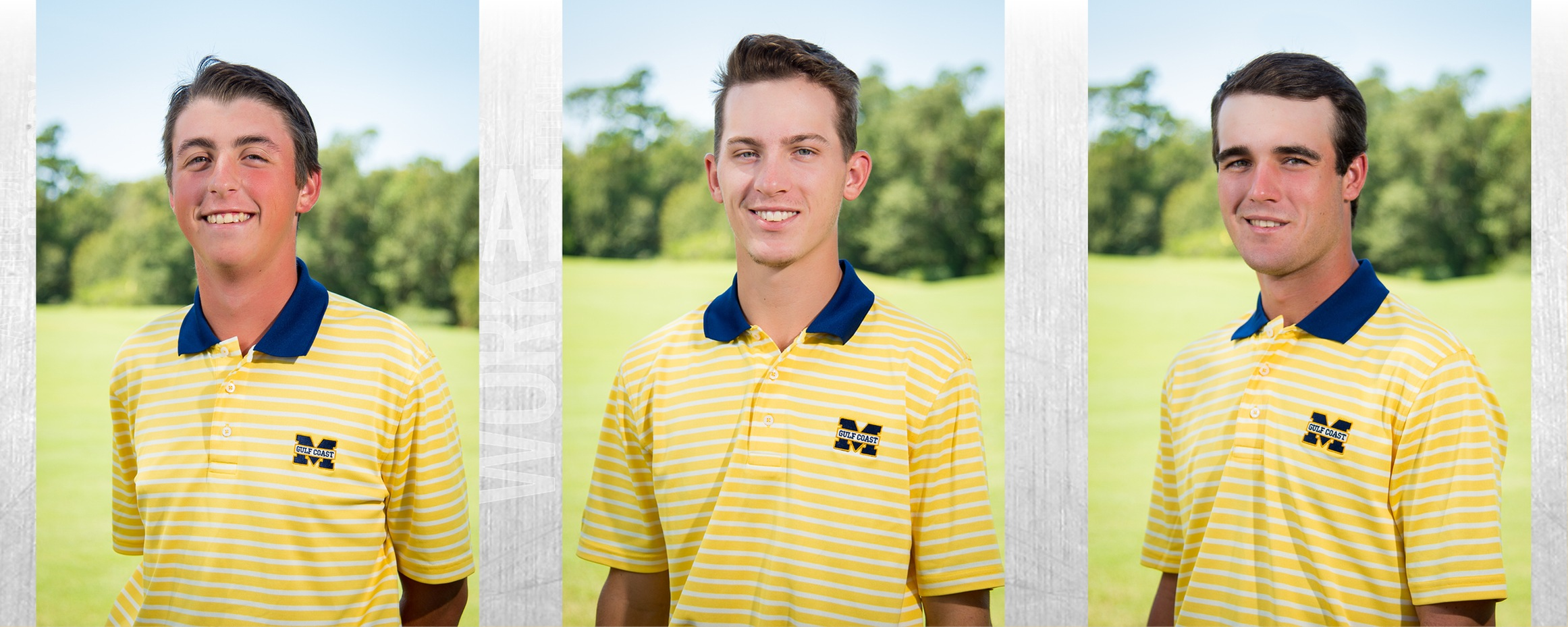 3 MGCCC golfers named Nicklaus Award semifinalists