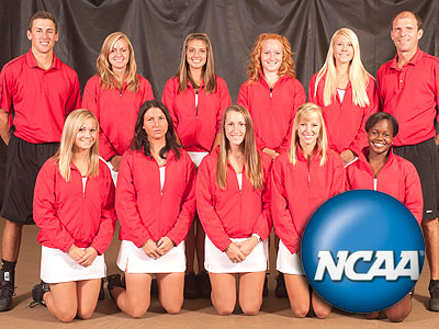 FSU Women's Tennis Headed To NCAA Tourney