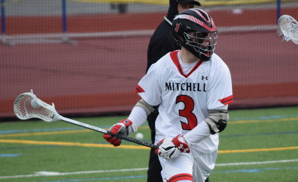 Regis Edges LAX Late