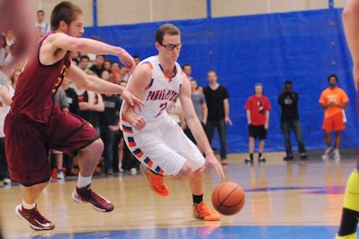Sagehens Jump On Caltech Early, Cruise To SCIAC Win