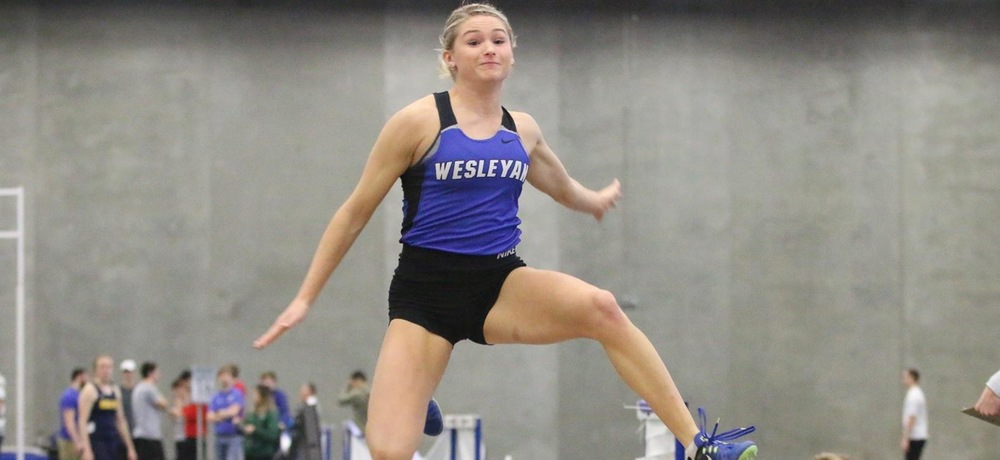 Lamer has record-setting day at DWU Open