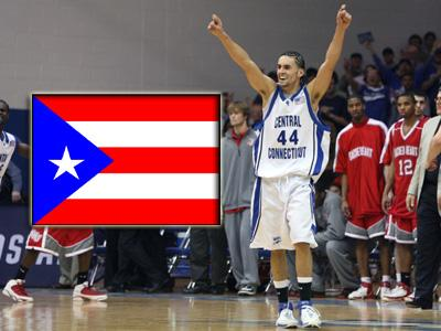 Javier Mojica and Puerto Rico Come Up Just Short in Bid For 2008 Olympics