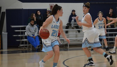 Lasell Falls to Framingham State 59-46