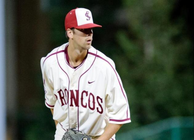 Bronco Baseball Takes Series from San Jose State Behind Gem from Tommy Nance