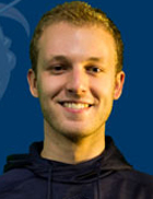 Adam Strickland, Loyalist Men's Volleyball