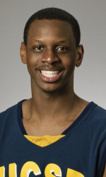 James Nunnally Named Golden1 Athlete of The Week