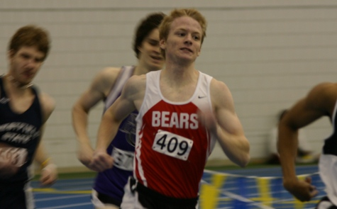Men Place 10th at the Tufts Snowflake Classic