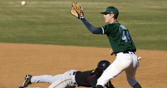 Bobcat Baseball Ranked Second in Region