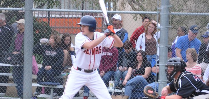 Pioneers Take DH From Caltech