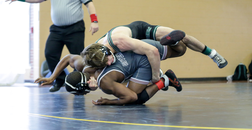 Storm Hosts Ashland in GLIAC Dual (PREVIEW)