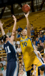 Following Two Big Wins, Gauchos Face Pepperdine