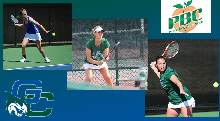 Johnson Earns All-Academic Honors, Lingner and Marevic Honorable Mentions