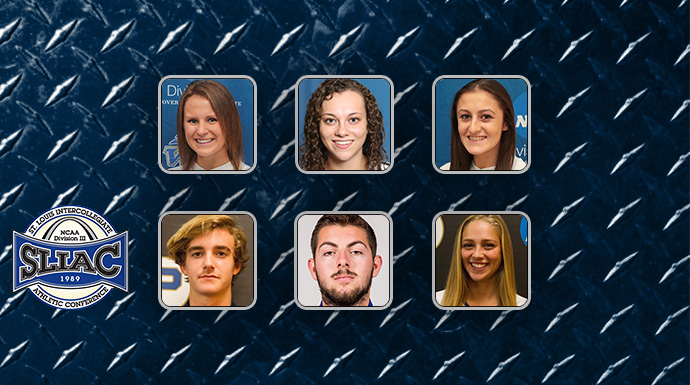 SLIAC Players of the Week - October 23