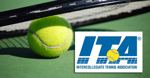 17 SCIAC Student-Athletes Earn ITA All-American Honors