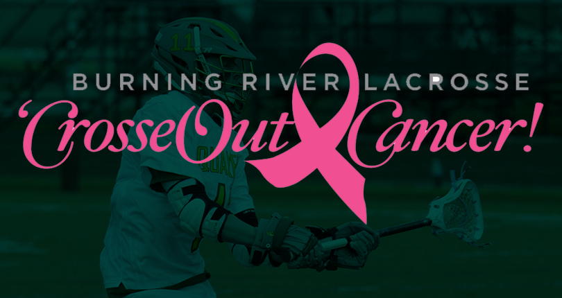 @DubC_MensLax to participate in Crosse Out Cancer
