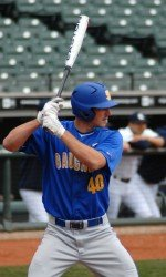 Wallace's 8th Inning Home Run Leads Gauchos to Dramatic 7-4 Win Over Cal Poly