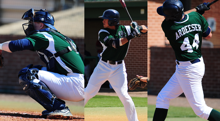 #28 Bobcat Baseball Puts Three on All-PBC Teams