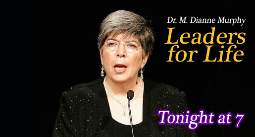 TONIGHT: Donna Lopiano to speak in Leaders for Life event