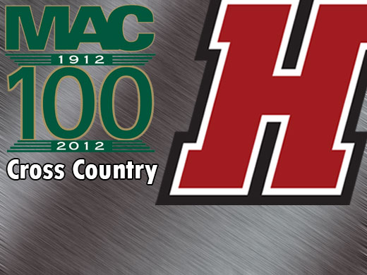 Five from Haverford named to MAC 100 cross country century teams