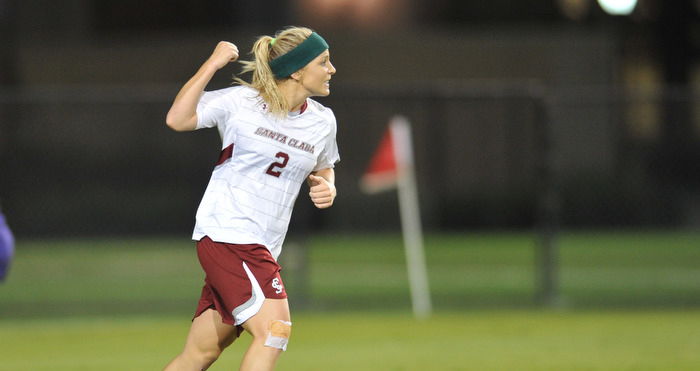 Santa Clara Beats Sacramento State 4-1 in Exhibition Match